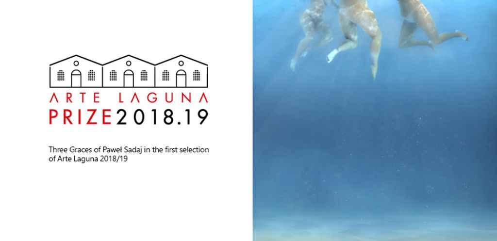 Arte Laguna Prize 2018.19 Venice